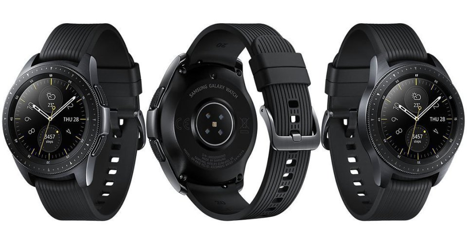 Samsung Galaxy Watch available for Pre-Order in Canada 1
