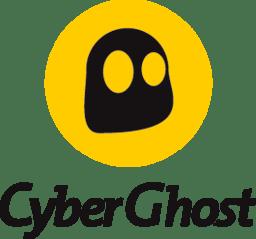 CyberGhost VPN Logo