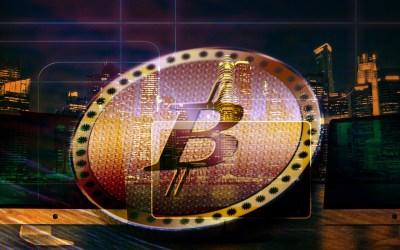 Bitcoin-Preis verdoppelt sich alle 8 Monate