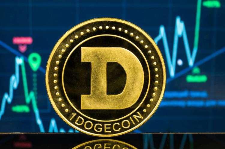 Dogecoin pumps by 1,000% - retail investors revolt against ...