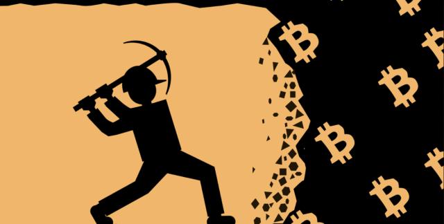 mining Ethereum