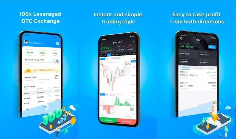 bexplus app