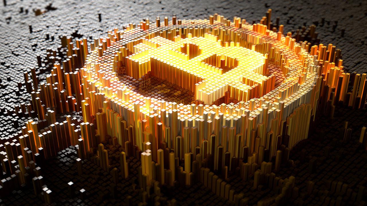 البيتكوين Bitcoin ليس فقاعة من الفقاعات الإقتصادية