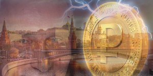 العملة الرقمية المشفرة الوطنية الروسية CryptoRuble