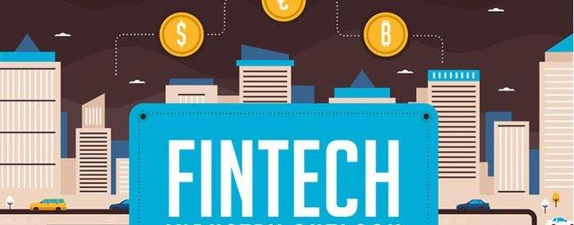 ما هو فينتيش FinTech اوالتكنولوجيا المالية اوFinancial Technology