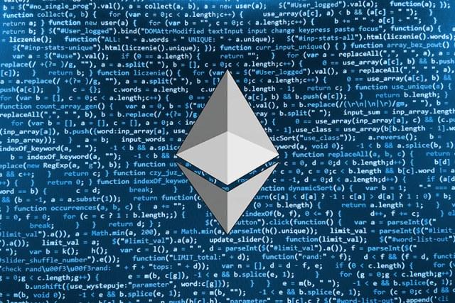 كيف يعمل الإثريوم Ethereum ؟