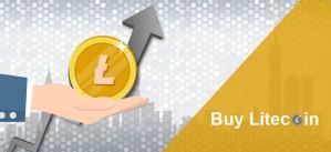 كيفية شراء العملة المشفرة لايتكوين LiteCoin