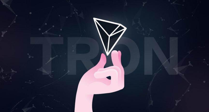 كيفية شراء واستثمار في عملة الترون TRX من Binance