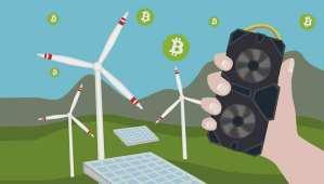 شركة Cointed تعمل على التعدين الأخضر للحد من تكاليف الطاقة