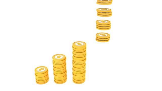 فهم الرسوم البيانية لسعر البيتكوين