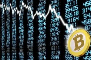 العملات الرقمية تضيع 22$ مليار بعد سقوط السوق الأخير 7-3-2018