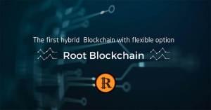 منصة Root Blockchain تطلق حملة البيع الأولي للعملة ICO