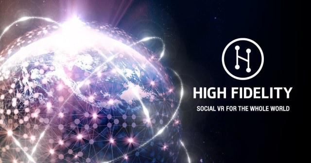 العملة المشفرة High Fidelity Coins والواقع الافتراضي VR