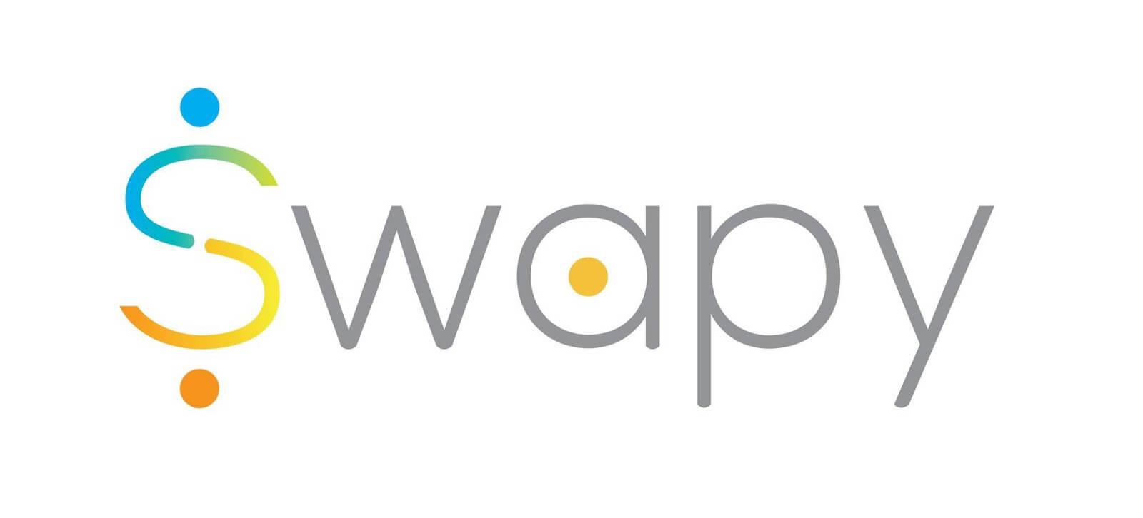 مشروع Swapy Network لتوفير خدمات الائتمان للجميع بإستخدام تكنولوجيا البلوكشين .