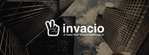 مشروع Invacio للتعرف على الوجه والتتبع الرقمي بإستخدام تكنولوجيا البلوكشين و الذكاء الاصطناعي