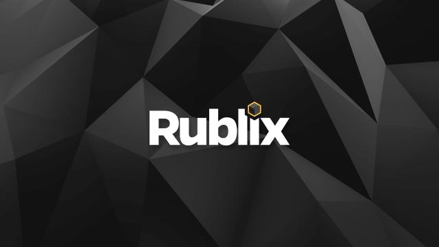 منصةRublix ستوفر أدوات سهلة الاستخدام لمساعدة المستثمرين الجدد في سوق العملات الرقمية
