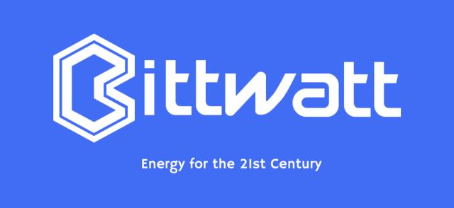 منصةBittwatt لتوفير الطاقة بإستخدام تكنولوجيا البلوكشين يطلق حملة البيع الأولي للعملة ICO