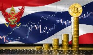 صدور النسخة النهائية من الإطار الضريبي للعملات الرقمية في تايلاند