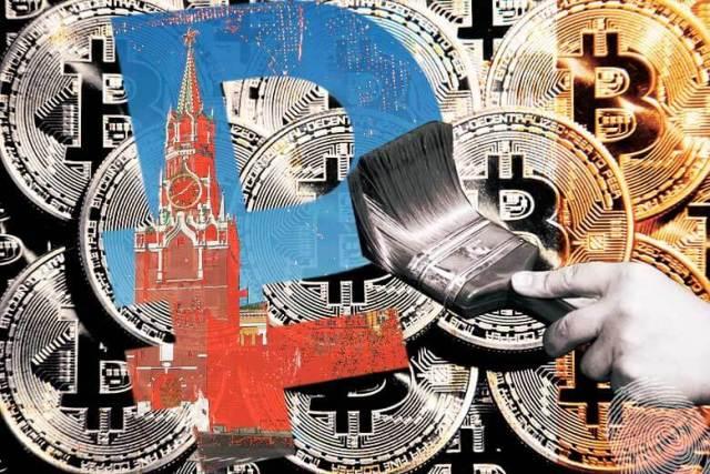 """نائب محافظ البنك المركزي الروسي: Blockchain Tech ما زال بحاجة إلى """"نضج"""""""