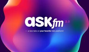 شبكةASKfm :أكبر شبكة سؤال و جواب في العالم تعلن إطلاق حملة العرض الأولي لعملتها ASK Token