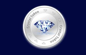 Crystal Token،برنامج الإقراض القصير الأجل يطلق حملة العرض الأولي للعملةICO