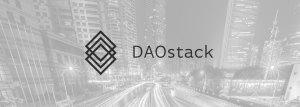 مشروع DAOstack لإدارة الشركات والأموال والأسواق اللامركزية على نطاق واسع