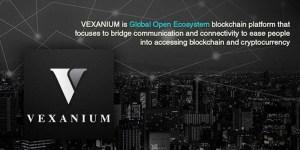 منصة VEXANIUM تنشأ نظام قسائم شرائية وكوبونات قائم على تكنولوجيا البلوكشين