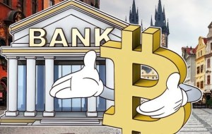 البنوك المركزية في انتظار العملات المشفرة عام 2018