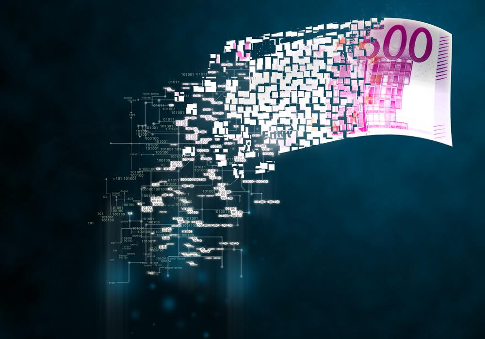 البنك المركزي النروجي يفكر في تطوير العملات الرقمية خاصه به