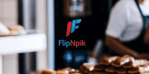 مشروع منصةFlipNpikيسعى لإنشاءشبكة تواصل اجتماعية مشتركة للشركات الامركزية