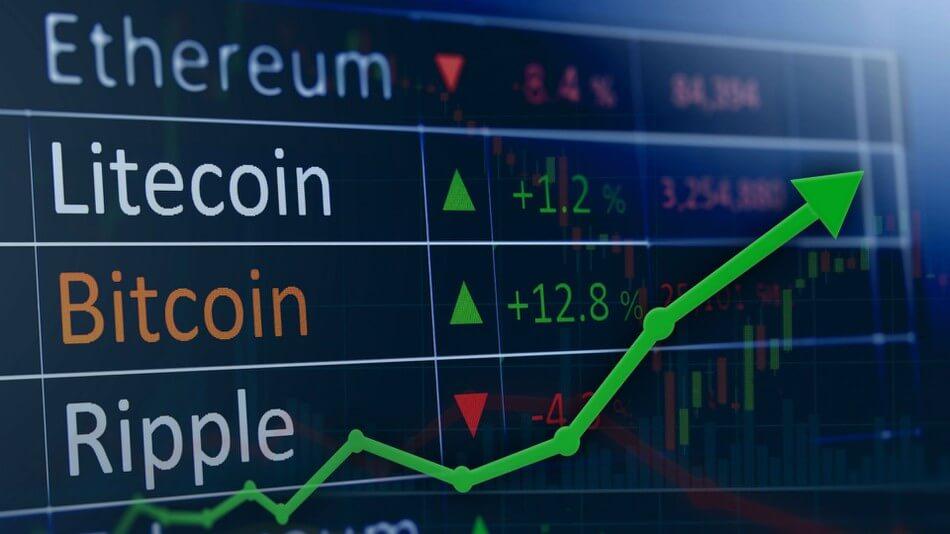 قيمة سوق العملات الرقمية المشفرة قد تبلغ 20 تريليون