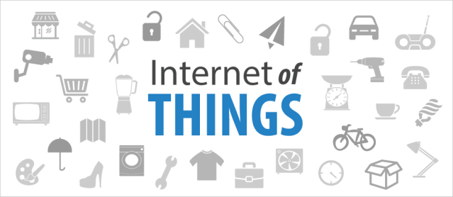 ما هو إنترنت الأشياء IoT ؟ – شرح مبسط للمبتدئين