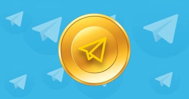 تلغرام تعتزم إصدار عملة مشفرة خاصة بها هذه السنة