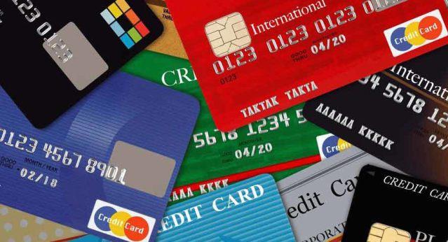 بطاقات سحب العملات الرقمية المشفرة في كل مكان