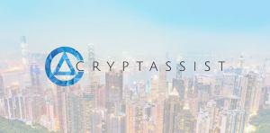 منصة Cryptassist تطلق حملة العرض الأولي لعملة CTA