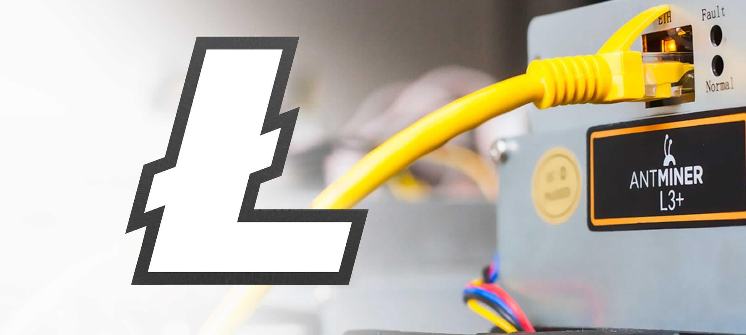 دليل تعدين لايتكوين : كيفية تعدين عملة لايتكوين Litecoin