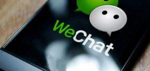 WeChat تستخدم البلوكشين blockchain لتسهيل تسديد تكاليف الموظفين