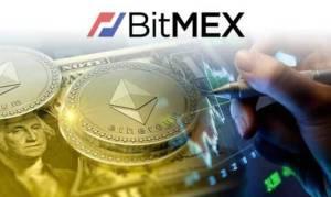 شركة BitMEXمتهمة بالتلاعب في سعر الإيثريوم. و الرئيس التنفيذي للشركة Arthur Hayesيدعي أن سعر ETH سوف ينخفض إلى ما دون 100 دولار