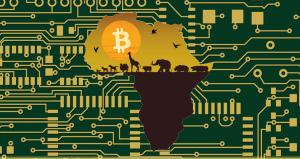 كيف يمكن أن تكون تقنية البلوكشين و العملات الرقمية المشفرة حلول مناسبة تماما للنظام المصرفي في أفريقيا ؟