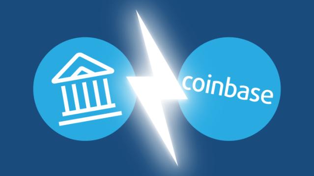هل يمكن لمنصات مثل Coinbase ان تصبح بنوك المستقبل