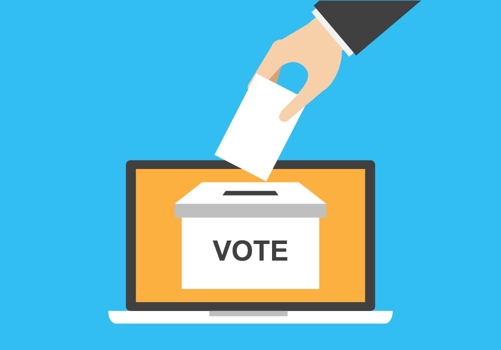 اليابان تصدر نظام تصويت الكتروني قائم على البلوكشين