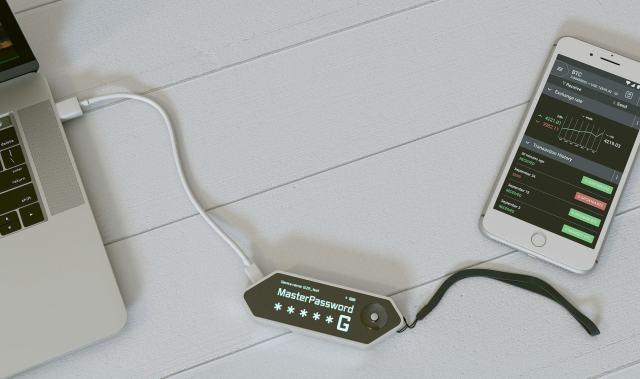 شركة Sony تطور محفظة أجهزة غير متصلة بالشبكة لتخزين العملات الرقمية المشفرة