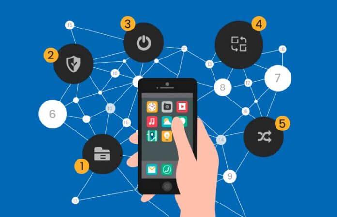 التطبيقات اللامركزية (Dapps) تسعى لإحداث ثورة جذرية في المجتمع البشري اعتمادا على مبدأ اللامركزية