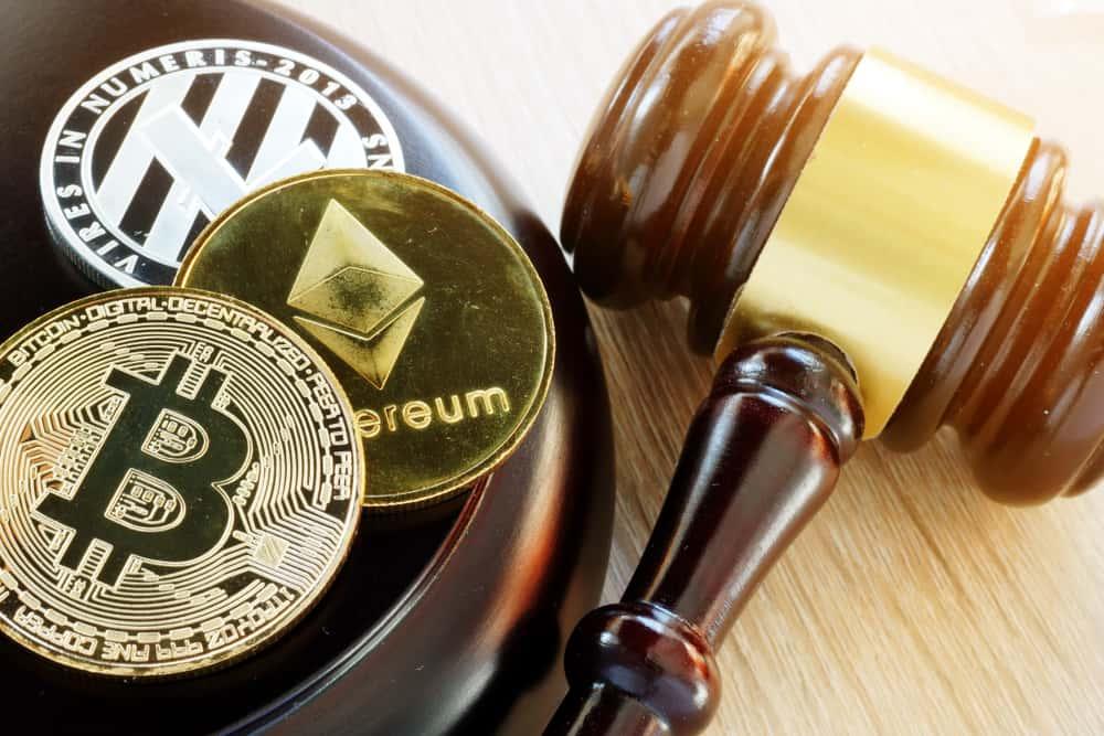 عصر العملات الرقمية المشفرة تحت التنظيم سيأتي قريباً بينما يقوم المنظمون بتسريع تشريع صناعة التشفير