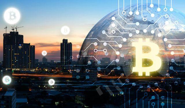دبي تطلق أول منصة بلوكشين Blockchain مدعومة من الحكومة في الشرق الأوسط