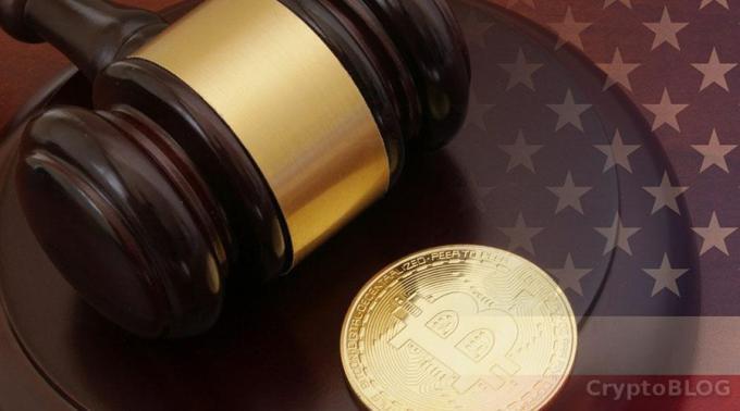 Суд Калифорнии обязал хакера заплатить залог в криптовалюте
