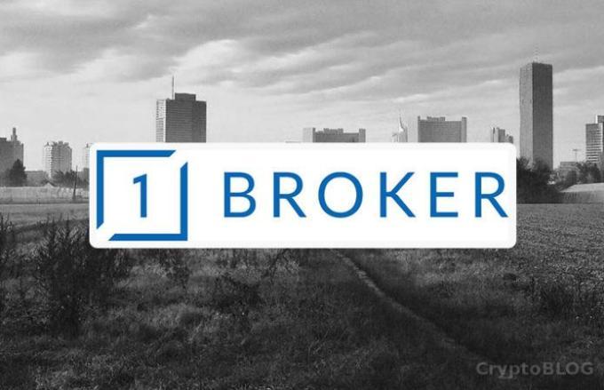 SEC и CFTC обвинили 1Broker в нарушении законодательства