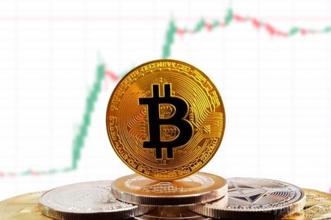 Индекс доминирования Bitcoin пробил максимум 2018 года