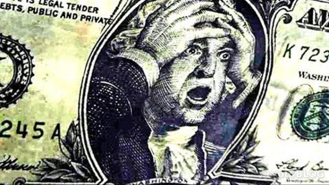 Опубликован манифест в поддержку «КИРкоина» для уничтожения доллара