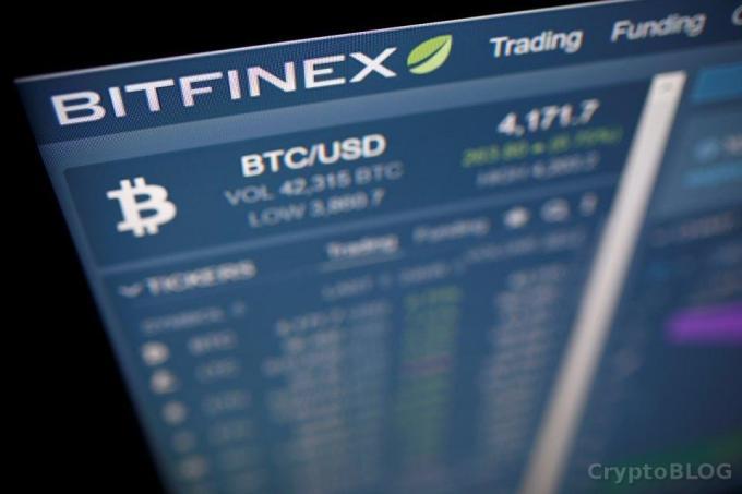 Bitfinex отреагировала на информацию о своей неплатежеспособности